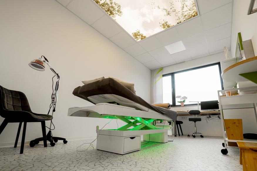 Behandlunsgzimmer